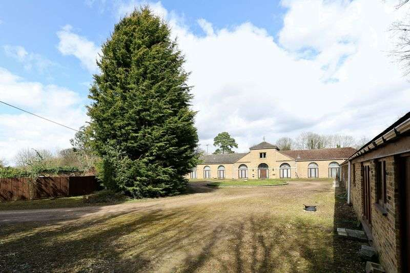 7 Bedrooms Detached House for sale in Ware Park, Nr Hertford, Herts