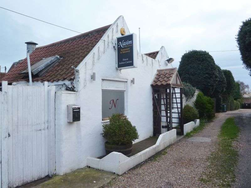 Property for sale in Stone Lane, Spilsby