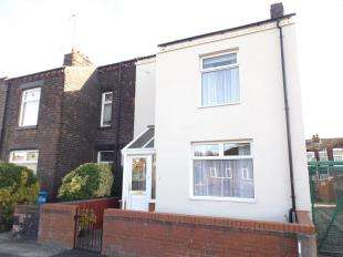 3 Bedrooms Terraced House for sale in Sayce Street, Widnes, Cheshire, WA8