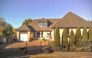 5 Bedrooms Detached House for sale in Tanhill Road, Draffen