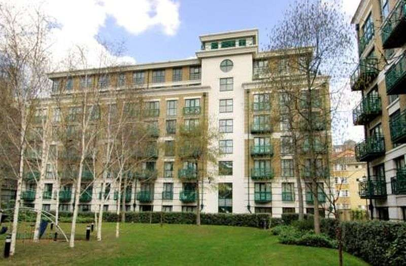 2 Bedrooms Flat for sale in Ormond House, Medway street, Westminster, SW1