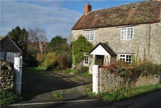 3 Bedrooms Detached House for sale in Vicarage Lane, Compton Dando, BRISTOL, BS39 4LA