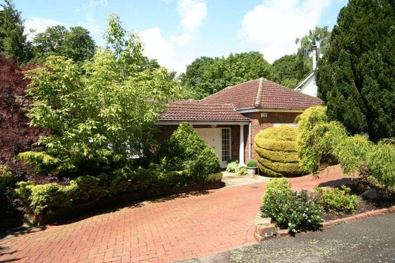 3 Bedrooms Detached Bungalow for sale in Fallowfield, Stanmore