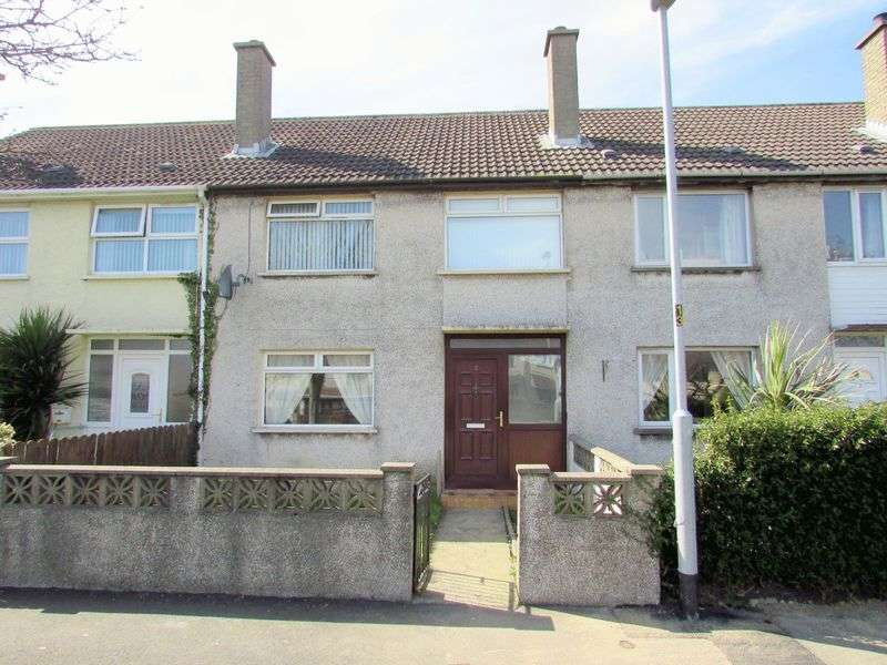3 Bedrooms Terraced House for sale in Terrace House