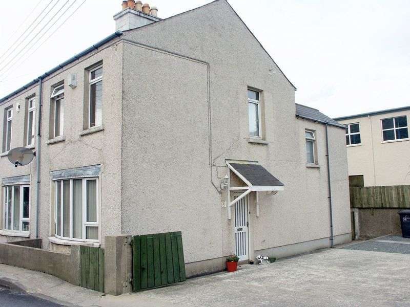 2 Bedrooms Semi Detached House for sale in Semi Detached House
