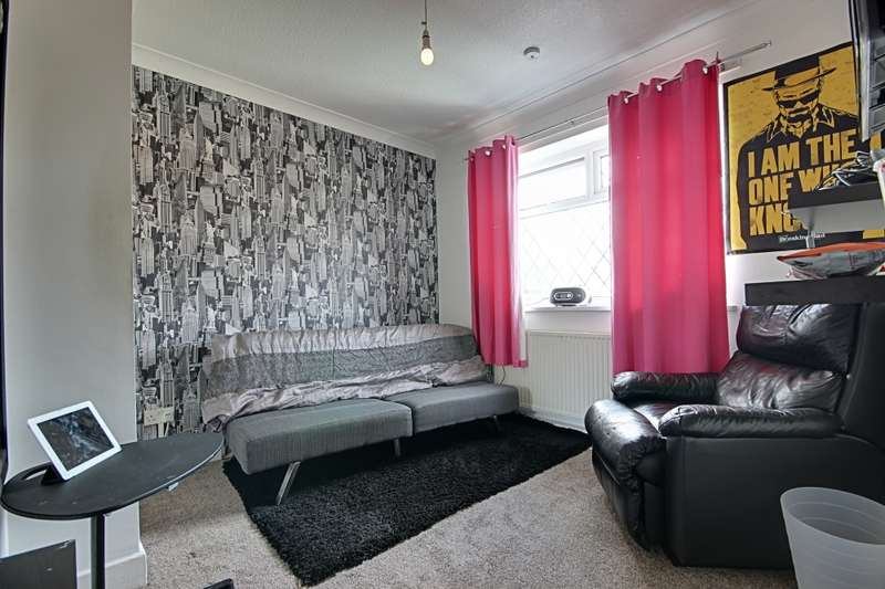 3 Bedrooms Terraced House for sale in Smallwood Road, Dewsbury, West Yorkshire, WF12
