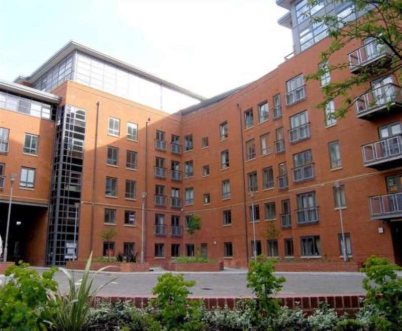 2 Bedrooms Apartment Flat for sale in Mere House, Ellesmere Street