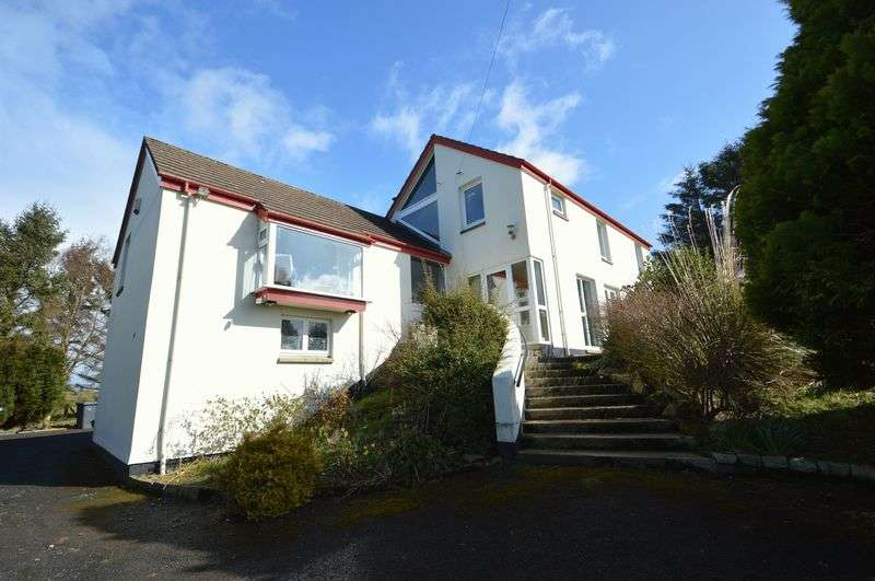 4 Bedrooms Detached House for sale in 182 Killynure Road, Saintfield, BT24 7DE