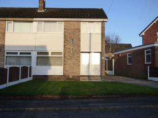 3 Bedrooms Semi Detached House for sale in Alderley Drive, Bredbury, Stockport, Greater Manchester
