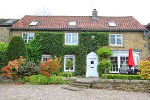 5 Bedrooms Semi Detached House for sale in The Ford, Ridgeway, Sheffield, Derbyshire