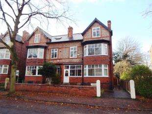 5 Bedrooms Semi Detached House for sale in Blair Road, Manchester, Greater Manchester