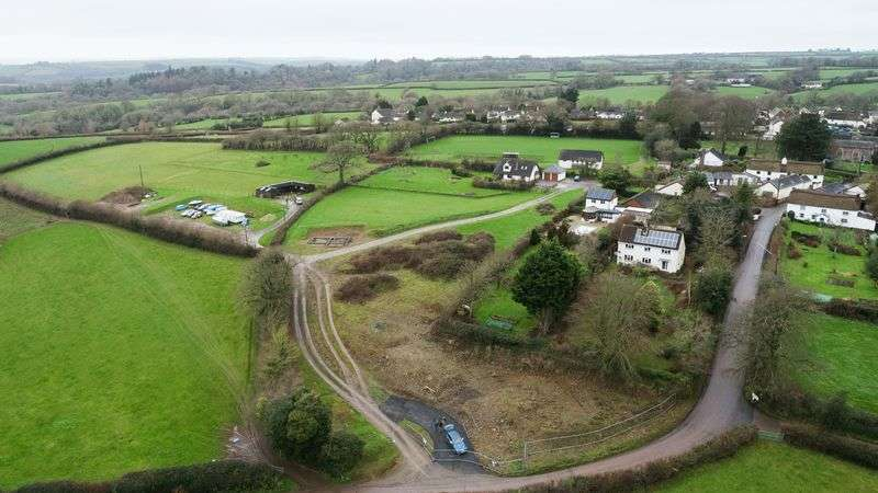 Land Commercial for sale in Plot at Cleave Hill, Dolton