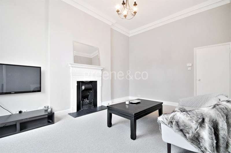 1 Bedroom House for sale in Sutherland Avenue, Maida Vale, London, W9