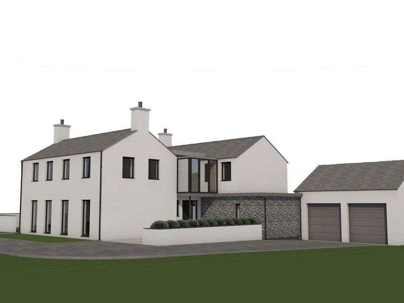 5 Bedrooms Land Commercial for sale in 120 Ballyhornan Road, Downpatrick