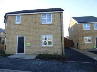 3 Bedrooms Semi Detached House for sale in Highgrove Place, Accrington Road, Burnley, BB11