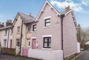 2 Bedrooms End Of Terrace House for sale in South Clifton Street, Lytham St. Annes, Lancashire, FY8