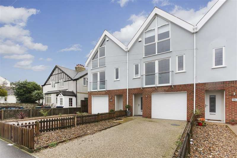 4 Bedrooms Terraced House for sale in Joy Lane, Whitstable, CT5