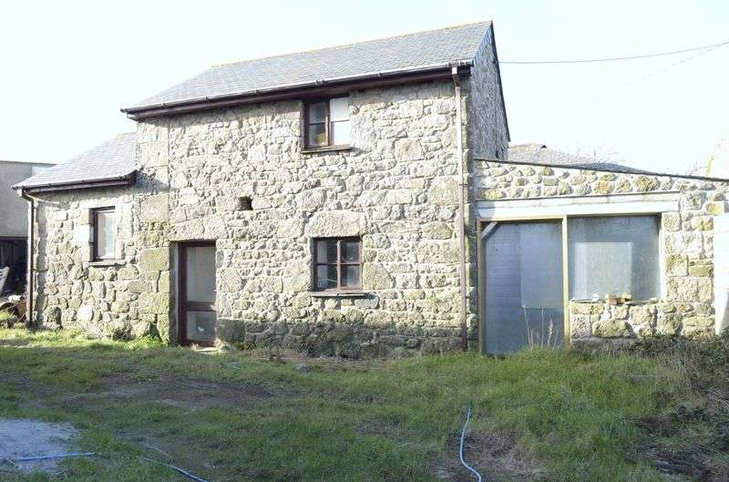 2 Bedrooms House for sale in Corva Farm Cottage, St. Ives