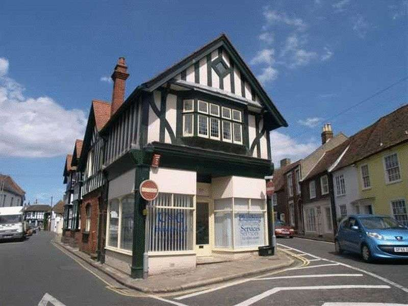 Property for sale in King Street, Sandwich