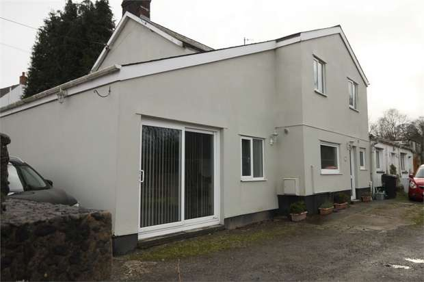 4 Bedrooms Semi Detached House for sale in Graig Road, Gellinudd, Pontardawe, Swansea, West Glamorgan