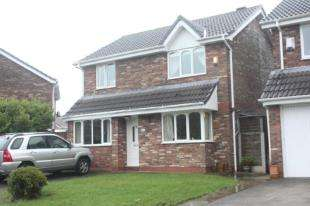 House for sale in Johnson Close, Carnforth, Lancashire, LA5