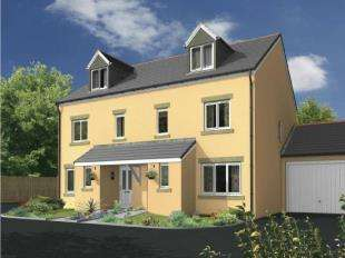 4 Bedrooms Semi Detached House for sale in Falmouth, Cornwall