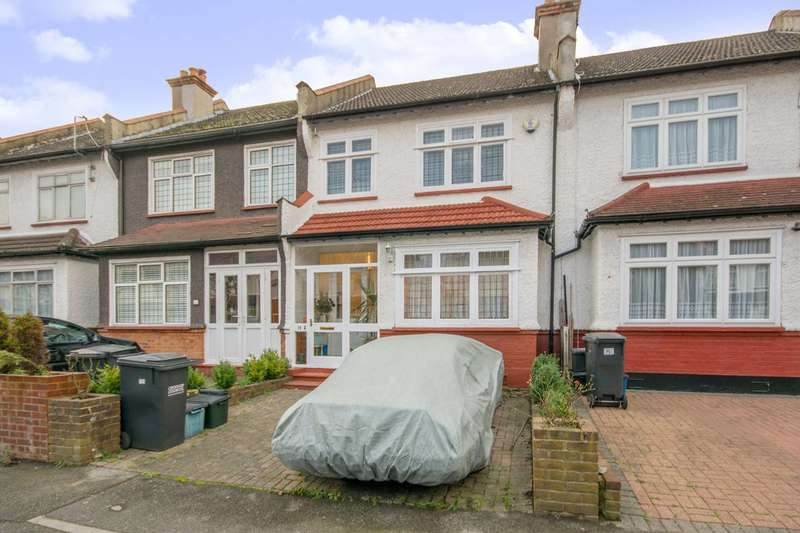 3 Bedrooms House for sale in Beechwood Avenue, Thornton Heath, CR7