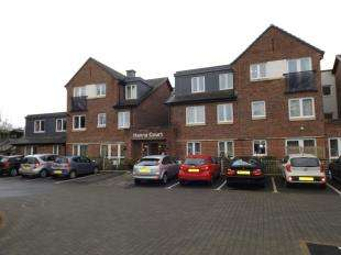 2 Bedrooms Retirement Property for sale in Hanna Court, 195-199 Wilmslow Road, Wilmslow, Cheshire