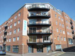 2 Bedrooms Flat for sale in Qube, 70 Edward Street, Birmingham, West Midlands