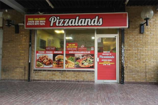 Commercial Property for sale in The Row, New Ash Green, Longfield, Kent