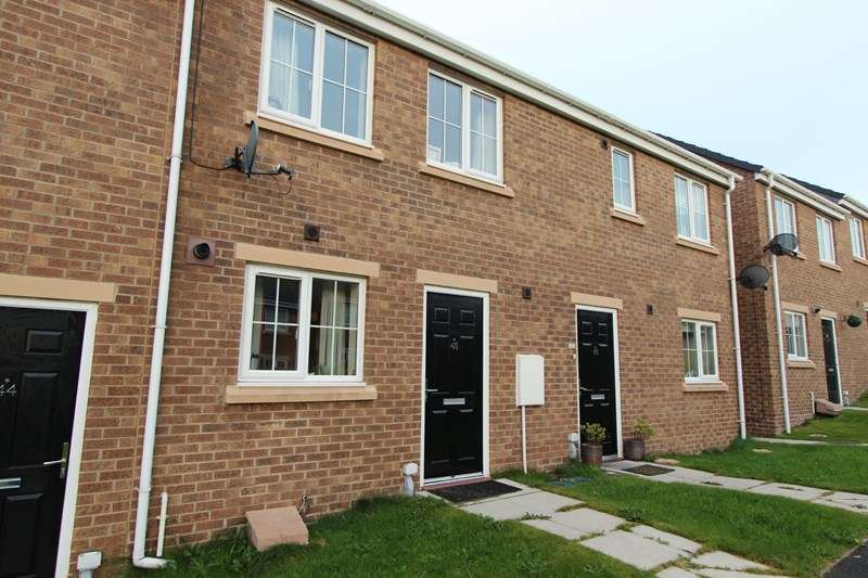 2 Bedrooms Property for sale in Finchale View, West Rainton, Houghton-Le-Spring