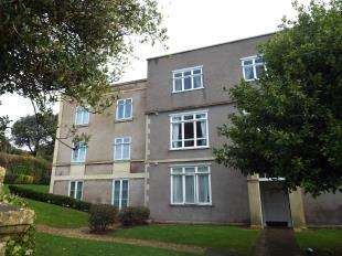 1 Bedroom Flat for sale in 1 Royal Crescent, Weston-Super-Mare, Somerset