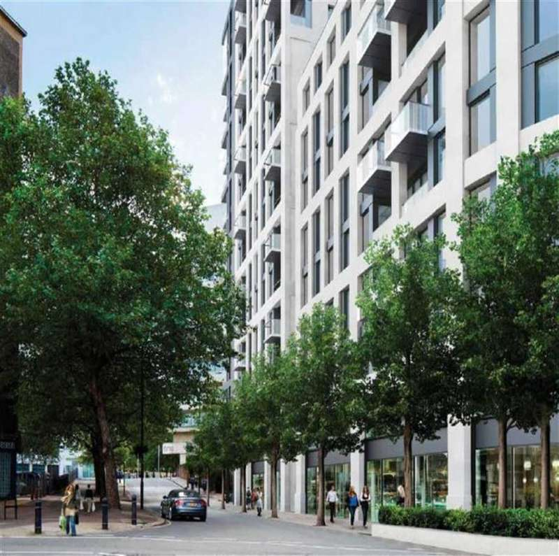 2 Bedrooms Property for sale in Clarence House, Hammersmith, London, W6