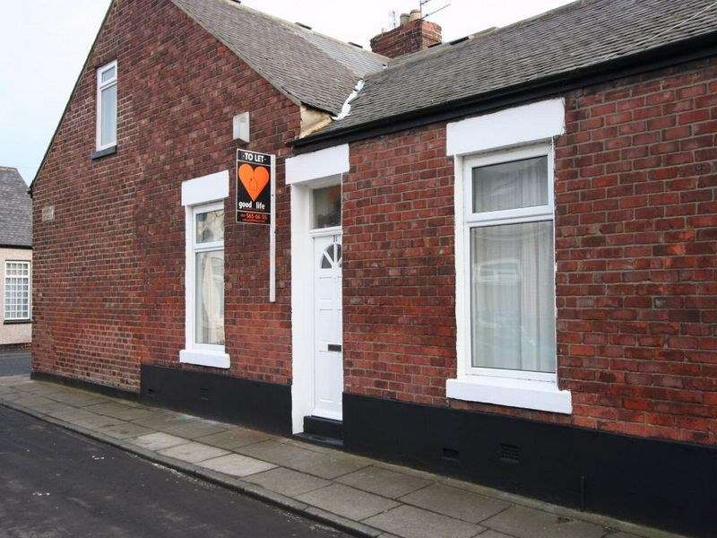 1 Bedroom Property for sale in Rainton Street, Millfield, Sunderland