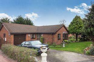 3 Bedrooms House for sale in Lon Y Dail, Abergele, Conwy, North Wales, LL22