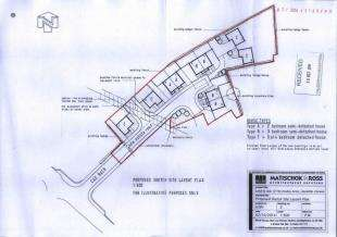Land Commercial for sale in Rear Of Dudley Arms Hotel, Llandrillo, Corwen, Denbighshire, LL21
