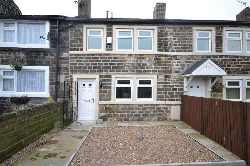 2 Bedrooms Cottage House for sale in Beacon Road, Wibsey, Bradford