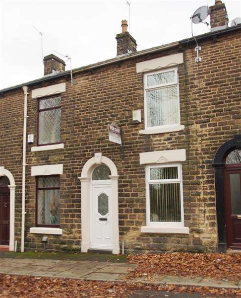 2 Bedrooms Terraced House for sale in Thomas Street, Lees