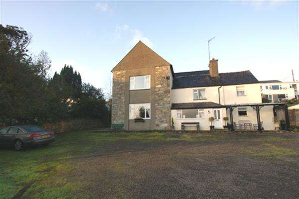 3 Bedrooms Apartment Flat for sale in Old Rectory, LLanbedrog