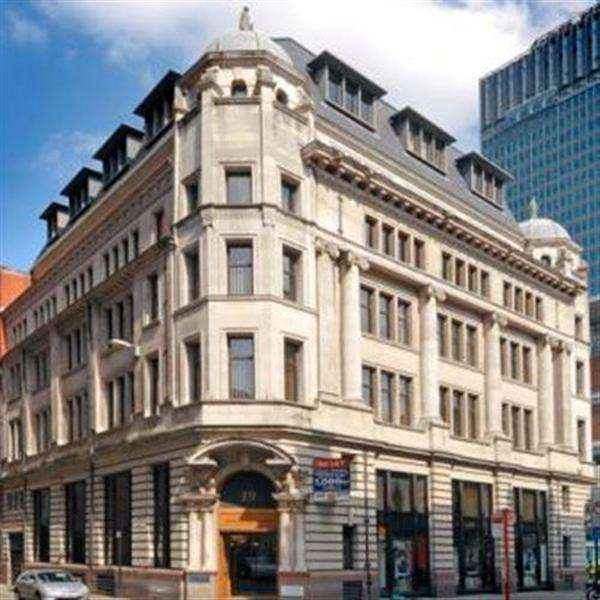 Property for rent in Colwyn Chambers, Manchester, Manchester