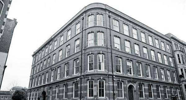 Office Commercial for rent in Stoney Street, The Lace Market, Nottingham