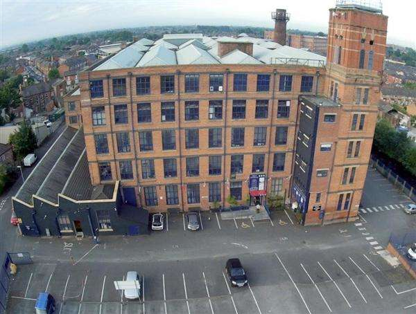 Office Commercial for rent in Crown Street, Failsworth, Manchester