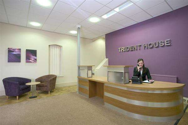 Office Commercial for rent in Trident House, Dale Street, Dale Street, Liverpool