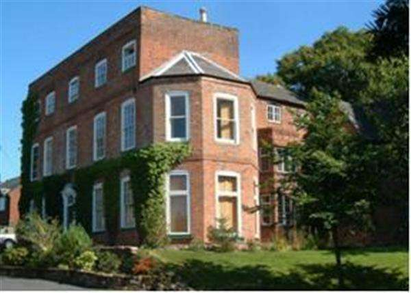 Office Commercial for rent in Main Street, Glenfield, Leicester