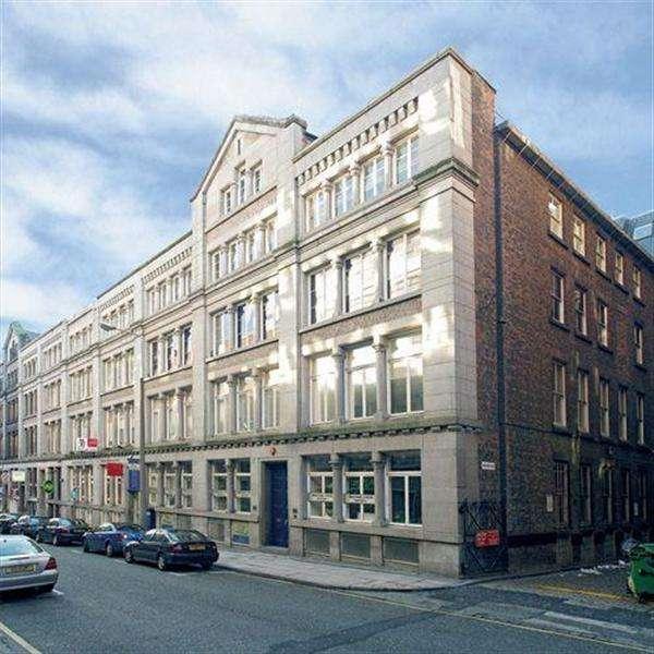 Property for rent in Granite Building, Stanley Street, Liverpool