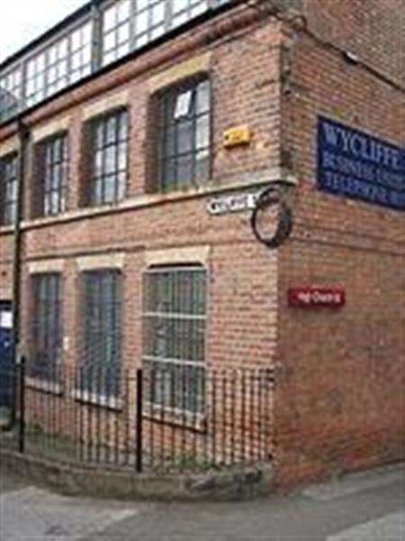 Office Commercial for rent in Business Offices Wycliffe Mill, Wycliffe Street - New Basford, Nottingham