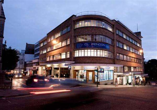 Office Commercial for rent in Post Office Road, Post Office Road, Bournemouth