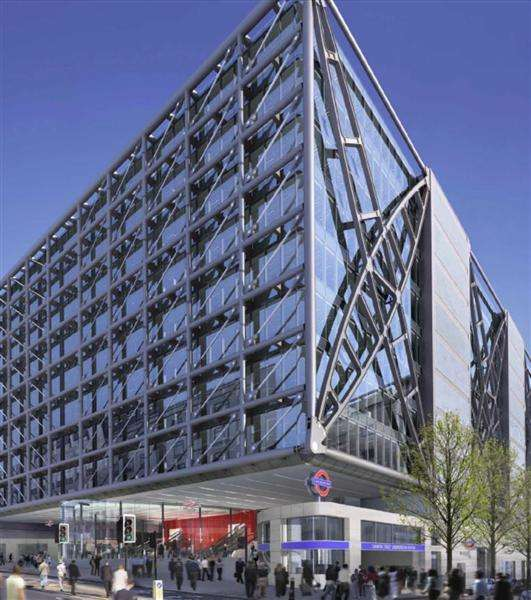 Office Commercial for rent in Cannon Street, The City, London