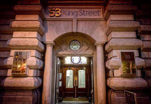 Office Commercial for rent in King Street, King Street, Manchester