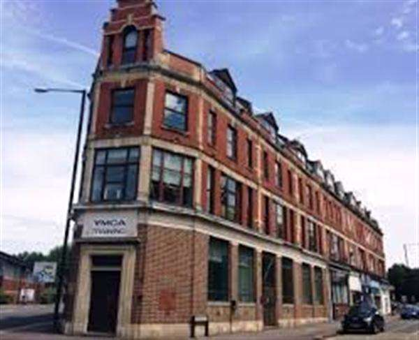 Office Commercial for rent in Deben House, Lawrence Hill, Bristol